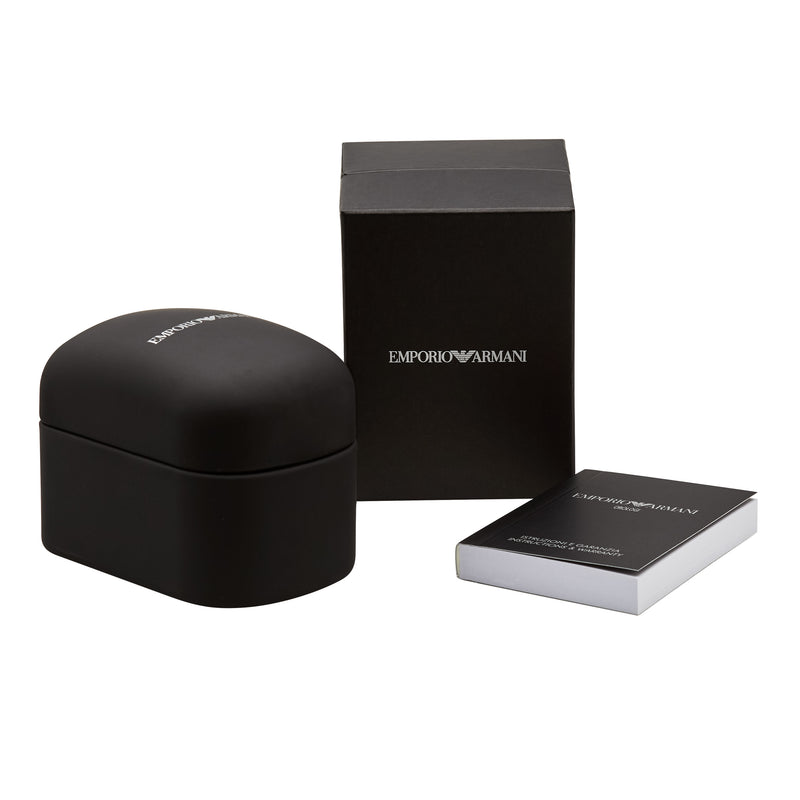 Emporio Armani Watch Packaging