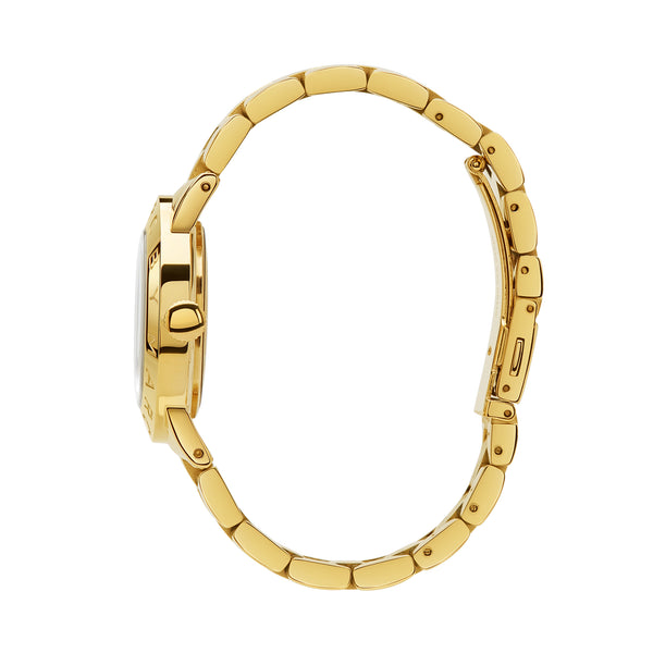 Marc Jacobs Amy Watch MBM3056 Gold - Side