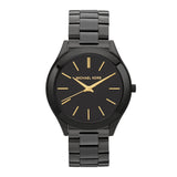 Michael Kors Slim Runway Watch MK3221 - Front