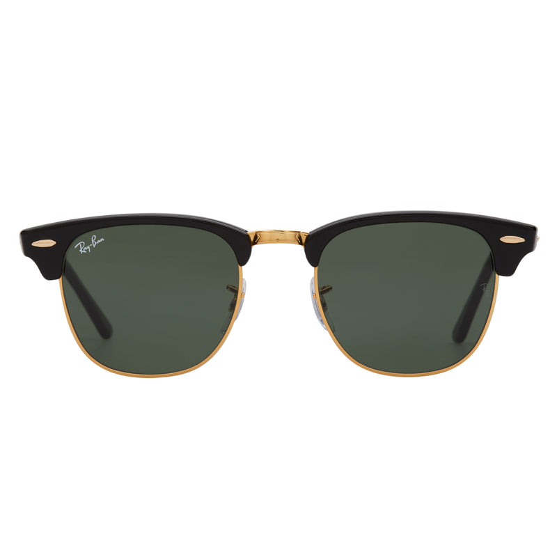 Ray-Ban Clubmaster RB3016 Sunglasses - Front
