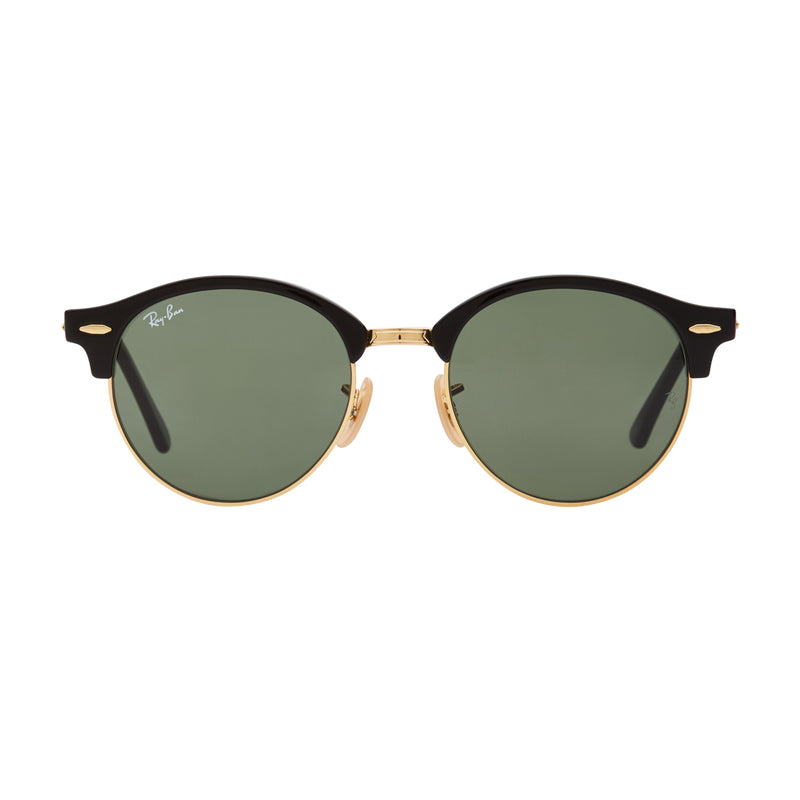 5f9ae8782b Ray-Ban Clubround RB4246 Sunglasses - Black Green – MODE STORE