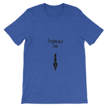 Load image into Gallery viewer, Socialize This - Short-Sleeve T-Shirt - Unisex