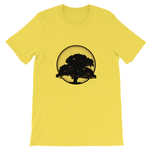 Liberty Tree  - Short-Sleeve T-Shirt - Unisex
