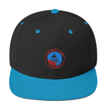Load image into Gallery viewer, USDOM Snapback Hat