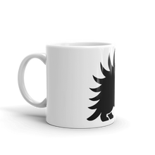 Load image into Gallery viewer, Porcupine Mug