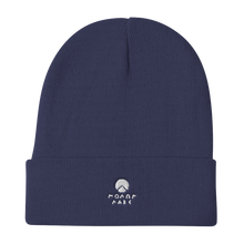 Load image into Gallery viewer, Molon Labe Embroidered Beanie