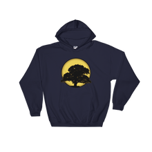 Load image into Gallery viewer, Liberty Tree Hooded Sweatshirt