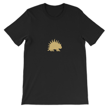 Load image into Gallery viewer, Porcupine Coffee - Short-Sleeve  T-Shirt - Unisex