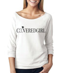 Covered Girl Raglan