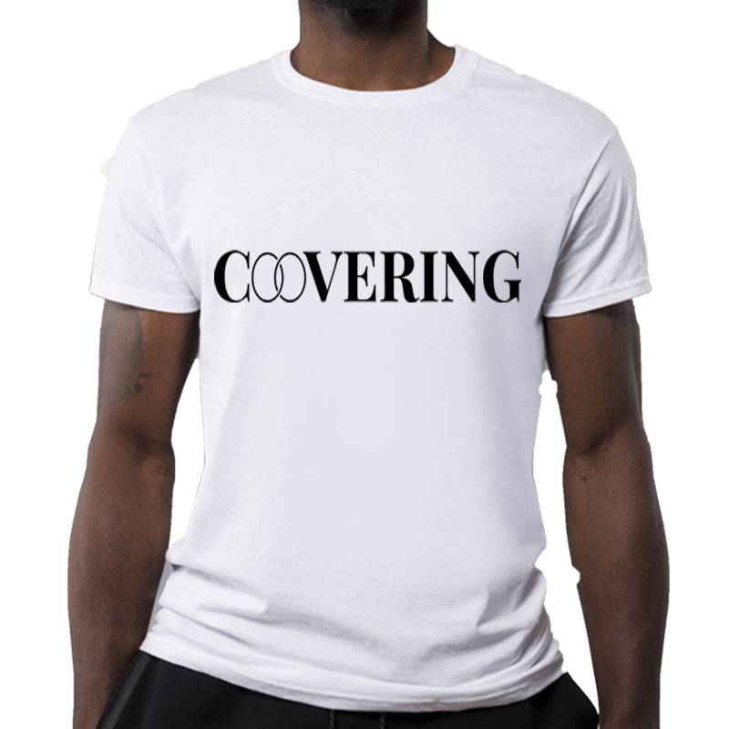 "Men's ""Covering"" T-Shirt"