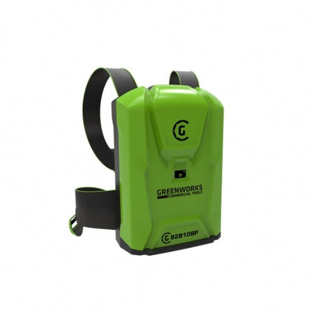 82 Volt Lithium Ion Backpack GC82BP