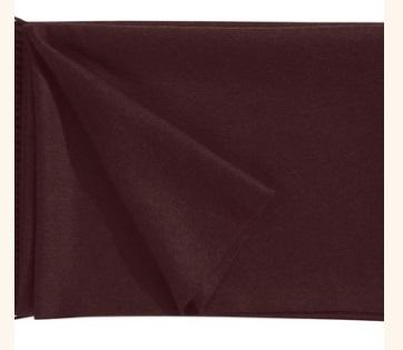Burgundy Alpaca Throw