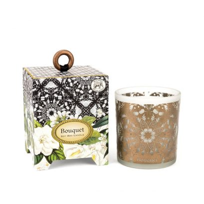 Bouquet Soy Wax Candle