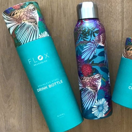 Flox Water Bottle
