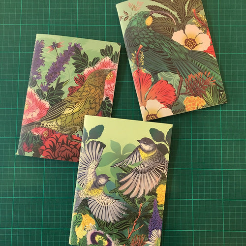 Flox Notebooks - Set of 3