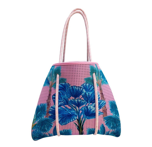 Limited Edition Grandis Motel Reversible Tote Bag
