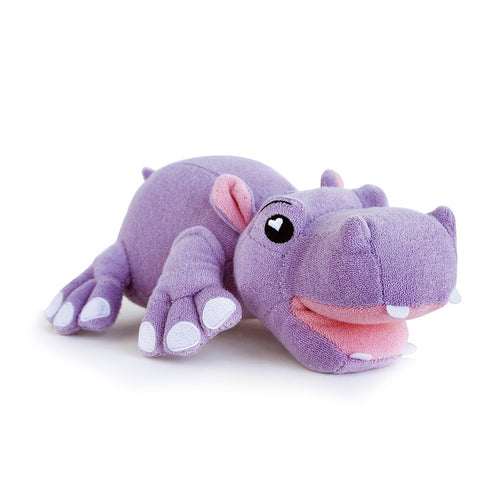 Harper the Hippo Soapsox