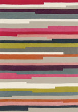 Load image into Gallery viewer, Clarice Multi Hand Tufted Wool Rug