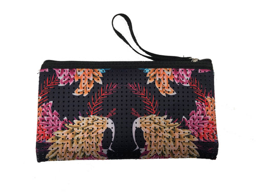 Limited Edition Singapore Nights Purse