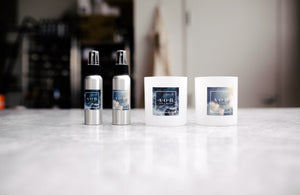Signature Scent Collection | Air + Water