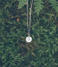 Load image into Gallery viewer, North star sterling silver necklace - Limited Edition