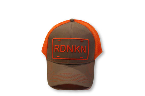 6 PANEL LOW PRO MESH TRUCKER HAT - rdnkn.ca