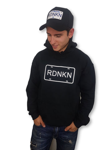 Mens and Womens RDNKN Hoodie (UNISEX) - rdnkn.ca