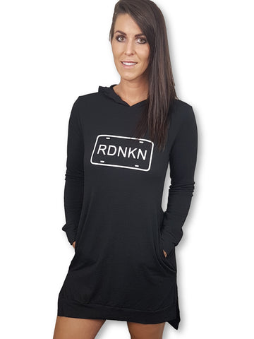 Womens RDNKN Bunny Hug Dress