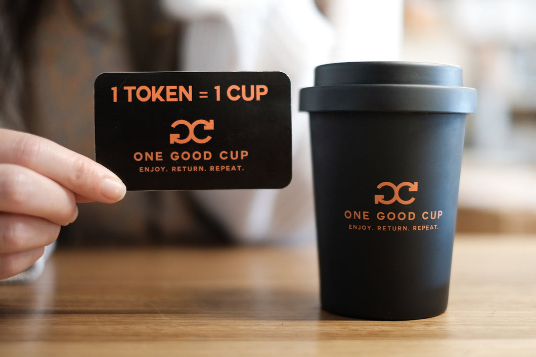 One Good Cup Membership