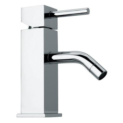 LaToscana Axia single handle lavatory faucet in Chrome