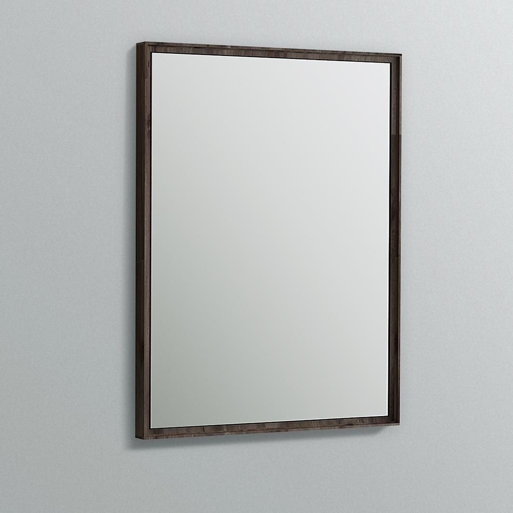 "Fresca Formosa 26"" Bathroom Mirror"