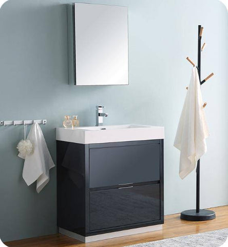 Black Vanities Bathroom Vanity Portal