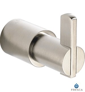 Fresca Magnifico Robe Hook - Brushed Nickel