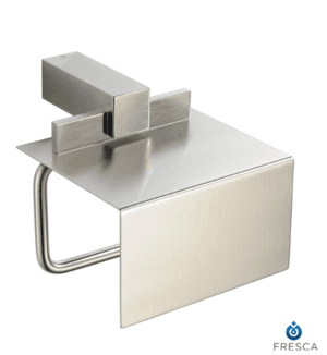 Fresca Ellite Toilet Paper Holder - Brushed Nickel