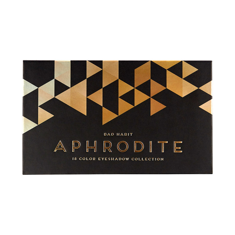 Aphrodite Eyeshadow Collection