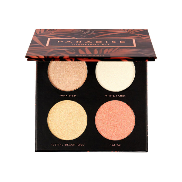 Paradise Highlight Palette