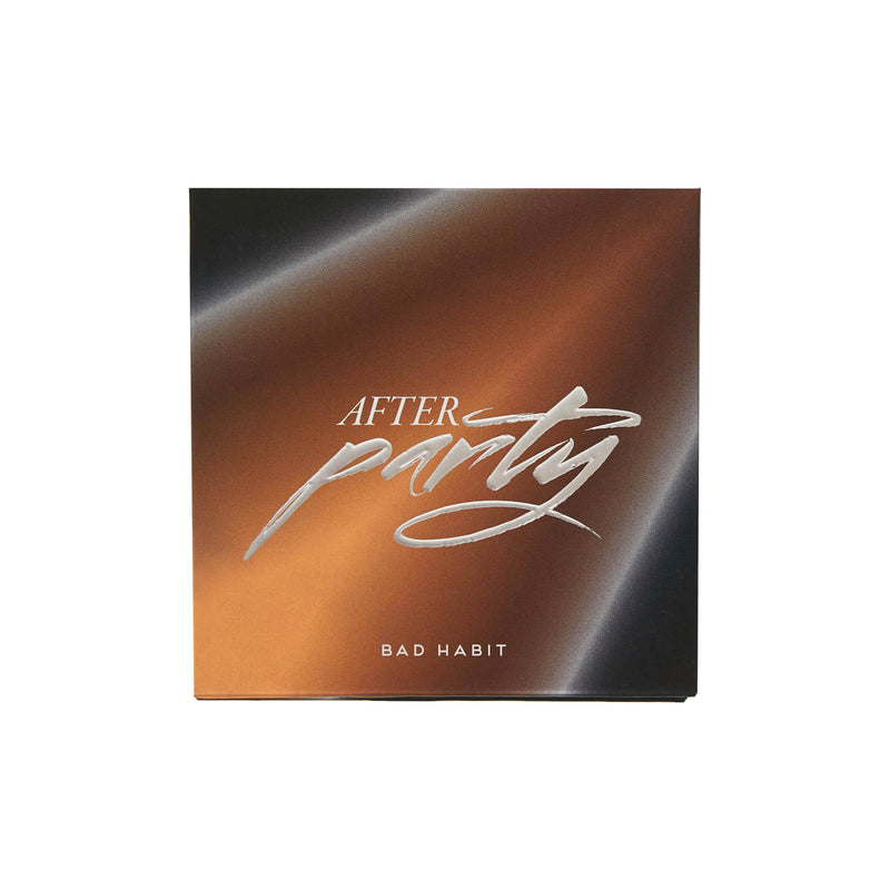 After Party Eyeshadow Collection