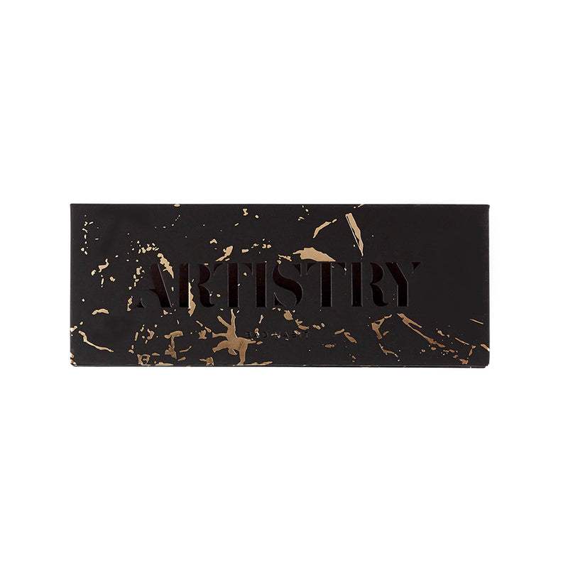 Artistry Eyeshadow Collection