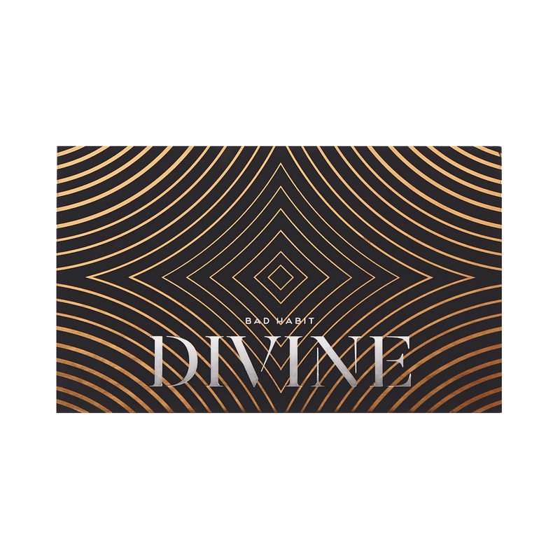 Divine Eyeshadow Collection