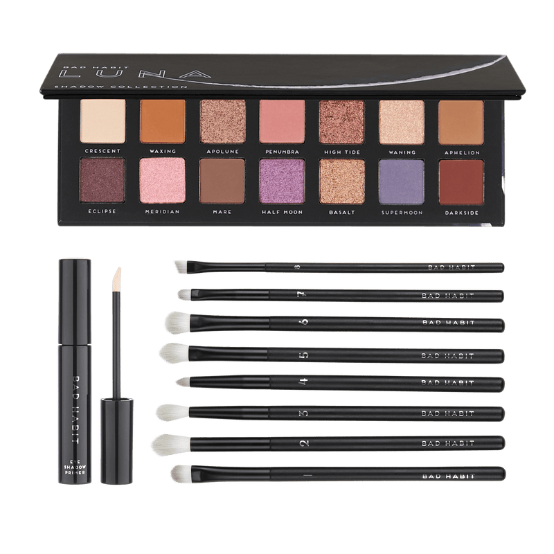 Luna Eyeshadow Bundle