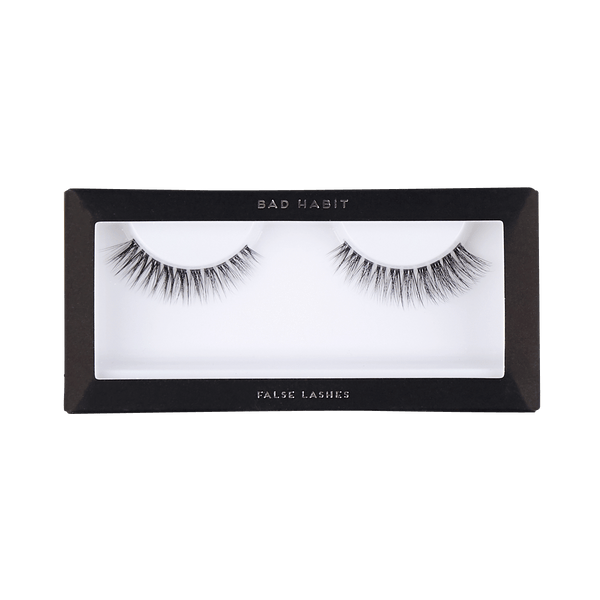 False Lash Suede