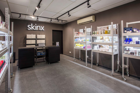 skinx at Amoy Street