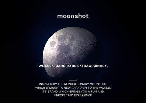 About Moonshot