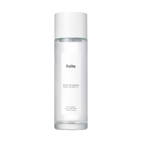 Huxley Toner ; Extract It
