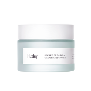 Huxley Cream ; Anti-Gravity