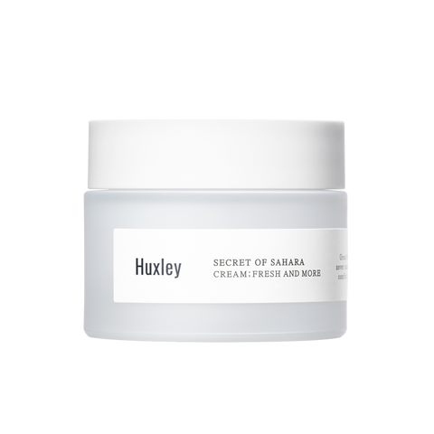 Huxley Cream ; Fresh And More