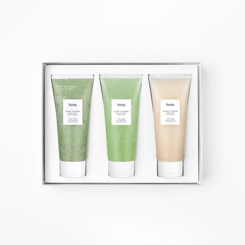 Spa Routine Trio