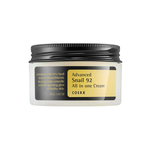 COSRX Advanced Snail 92 All in one Cream Front