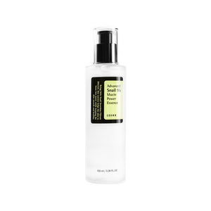 COSRX Advanced Snail 96 Mucin Power Essence Front