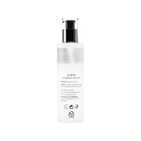 COSRX BHA Blackhead Power Liquid Back